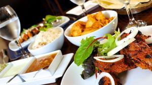 Naaz Restaurant Nantwich